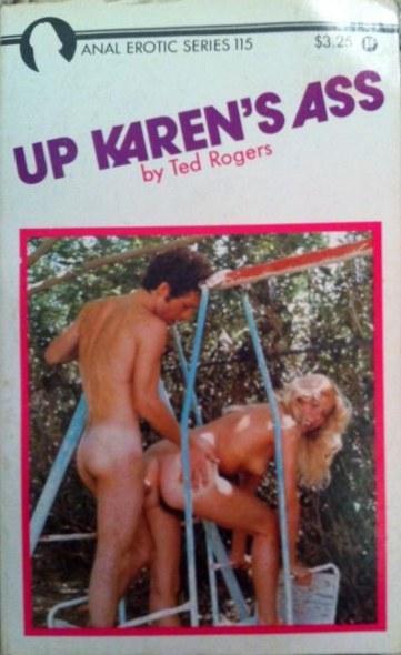 Up Karen's Ass - AES-115 - Ebook