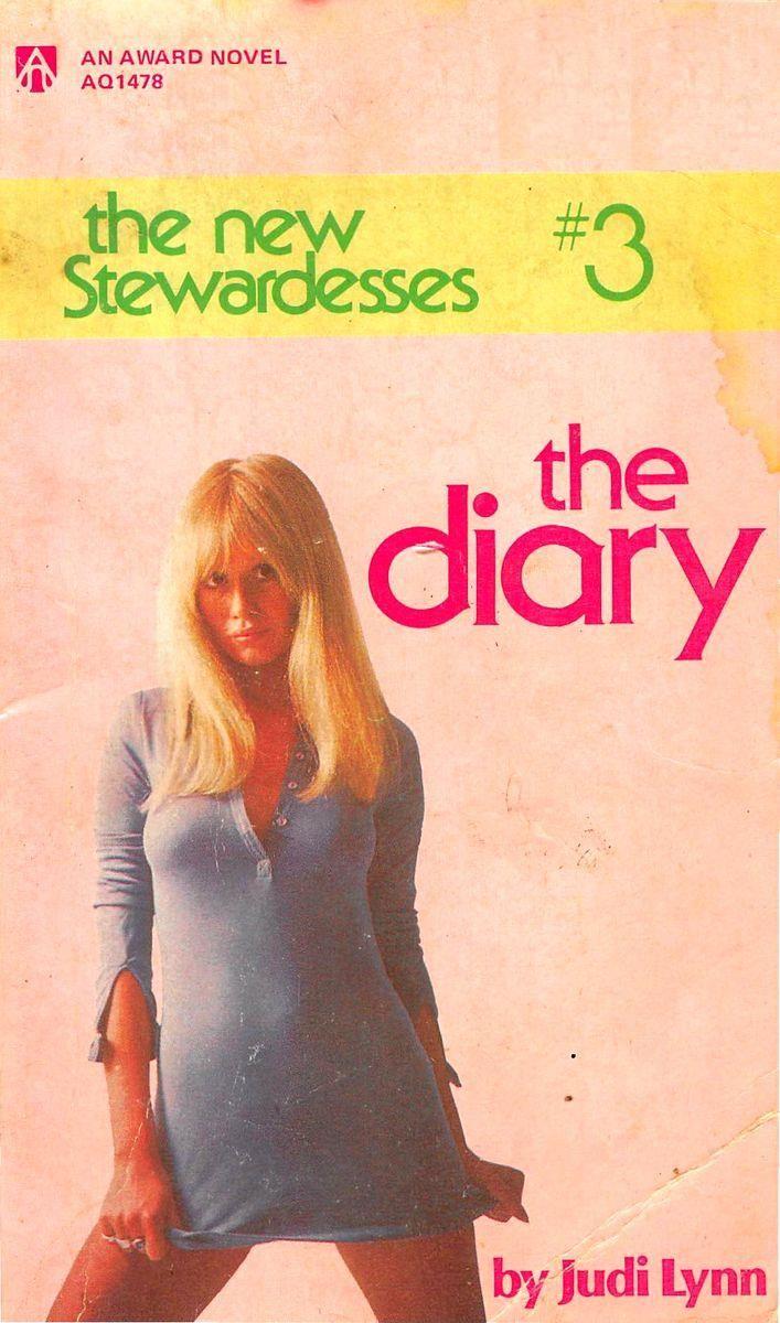 The New Stewardesses Number 3 by Judi Lynn - Ebook