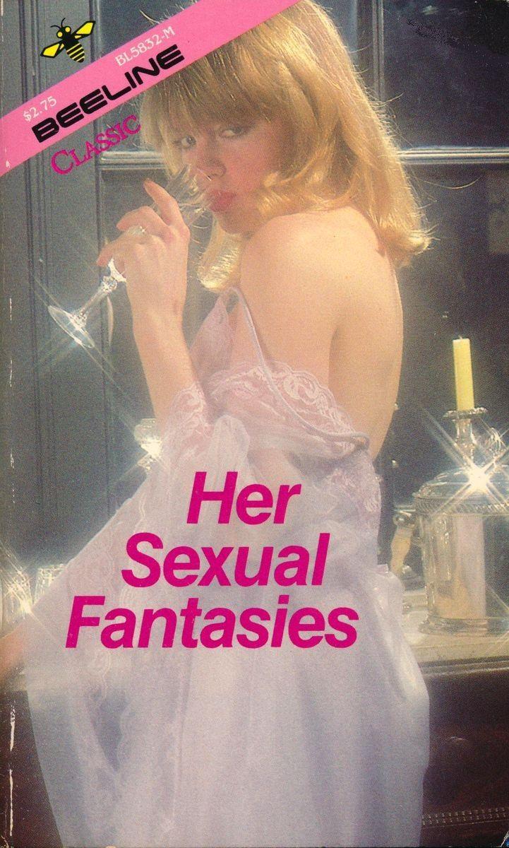 Her Sexual Fantasies by April Palmeri - Ebook
