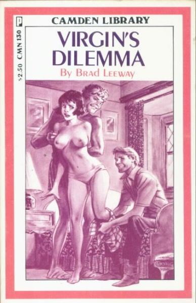 Virgin's Dilemma - CMN-130 - Ebook