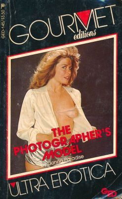 The Photographer's Model by Donna Paradise - Ebook