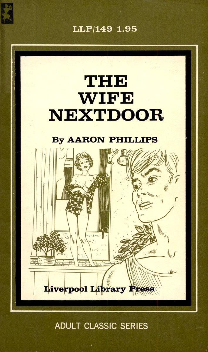 LLP0149 - The Wife Next Door by Aaron Phillips - Ebook