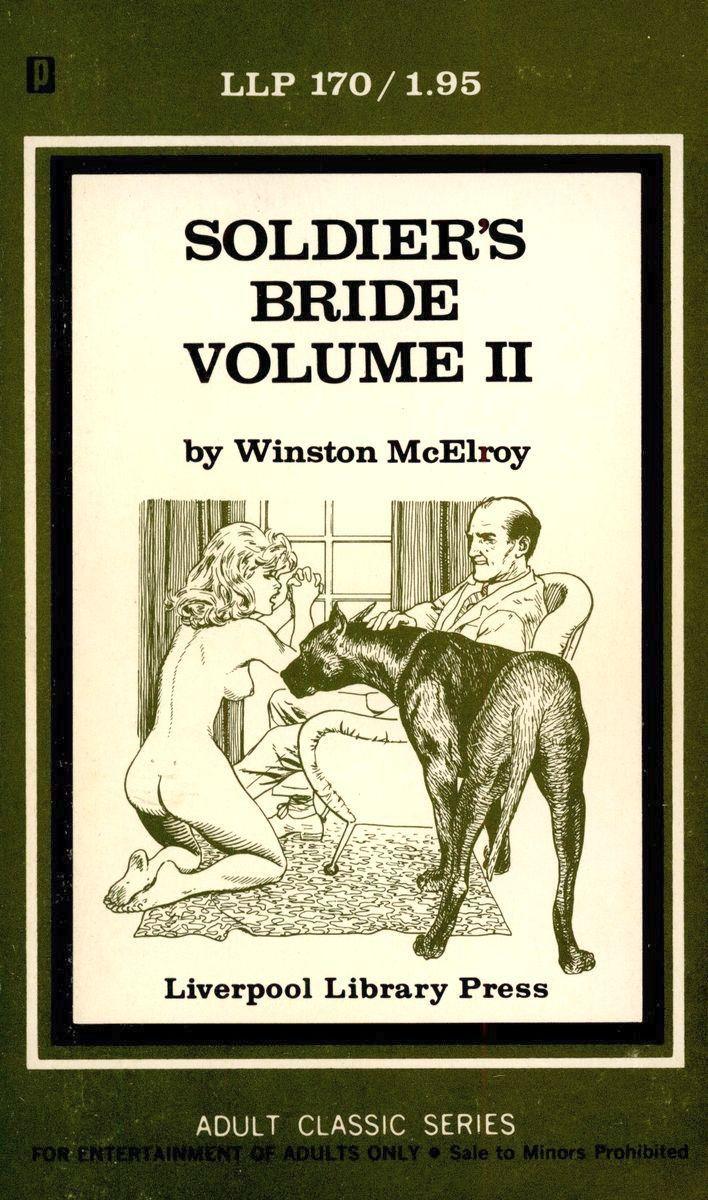 LLP0170 - Soldier's Bride Volume II by Winston McElroy - Ebook