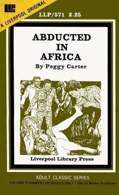 Abducted In Africa - LLP0571 - EBook