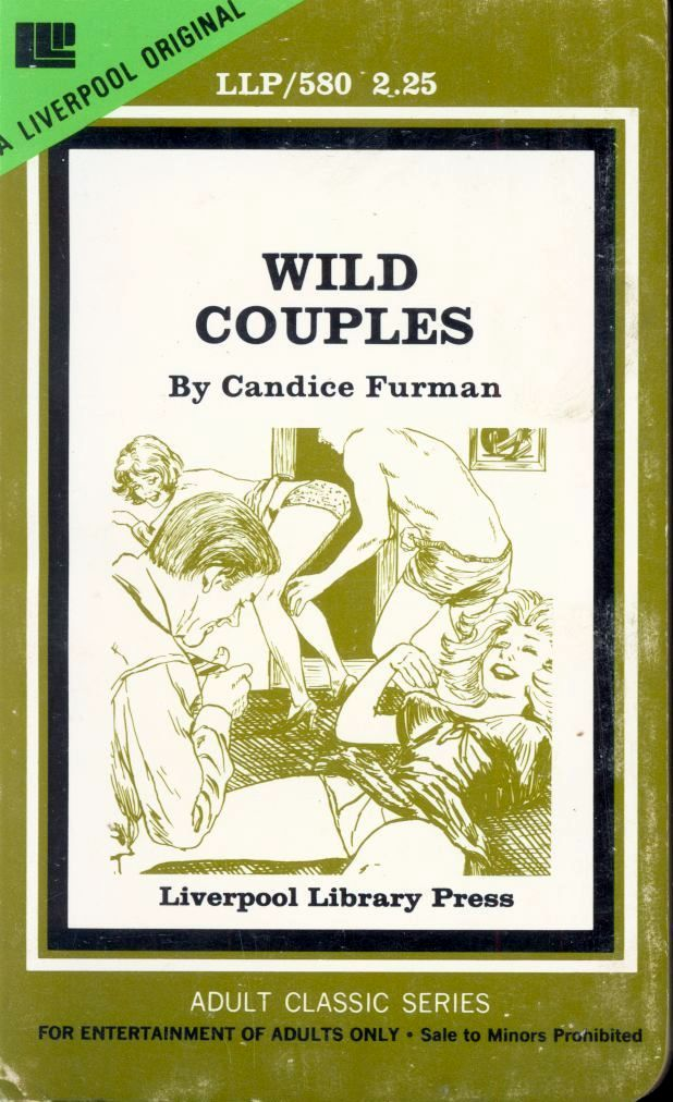 Wild Couples by Candice Furman - Ebook