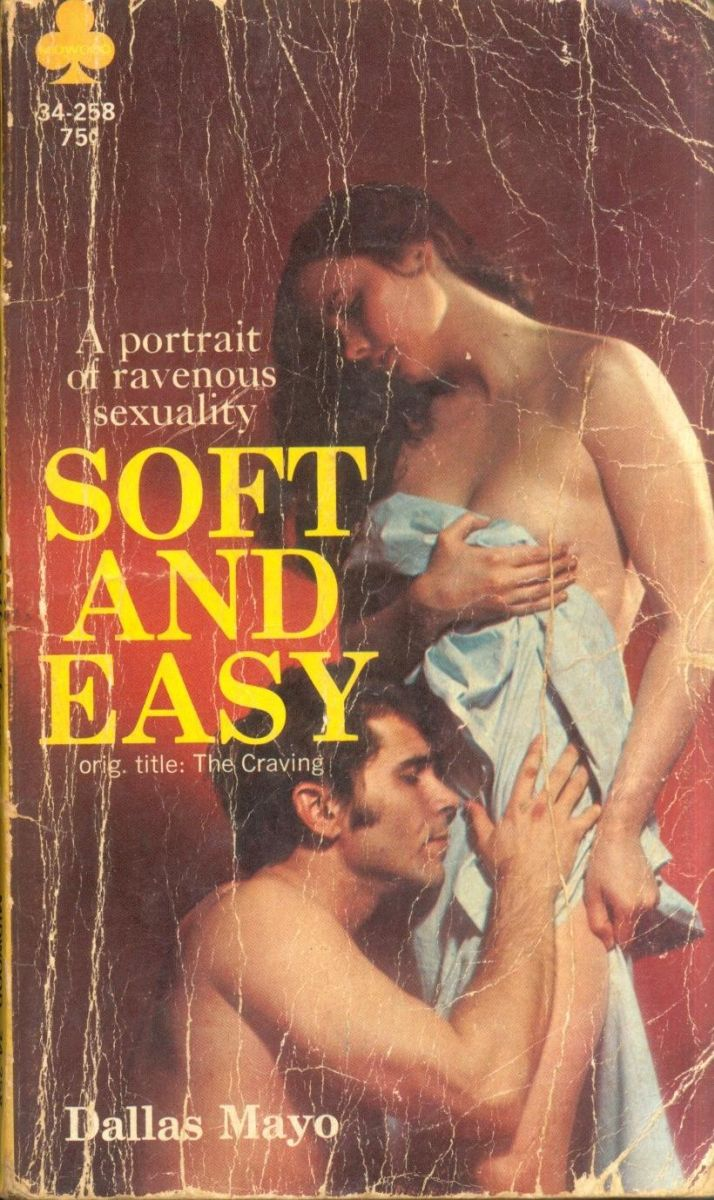 Soft and Easy by Dallas Mayo - Ebook