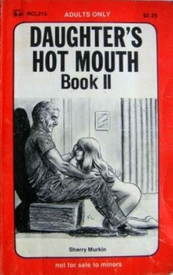 adult book covers