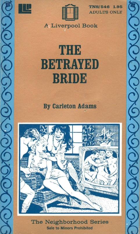 The Betrayed Bride - TNS0546 - Ebook