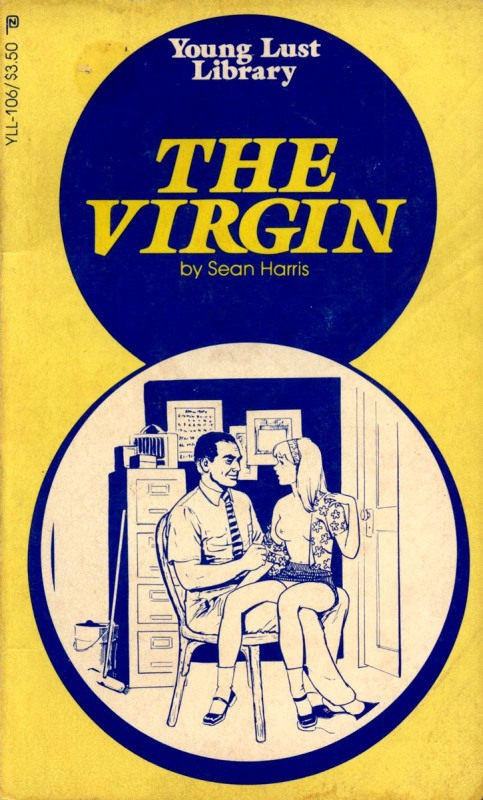 The Virgin - YLL-106 - Ebook