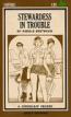 Stewardess In Trouble by Harold Bestwood - Ebook