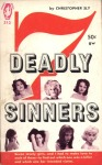 7 Deadly Sinners - AB-313 - Ebook