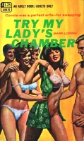 AB0470 - Try My Lady's Chamber  by Mark Loring - Ebook