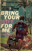AB1551 - Bring Your Wife...For Me by Victor Karmann - Ebook