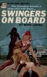 AB1558 - Swingers On Board by Mark Loring - Ebook