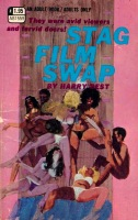 AB1559 - Stag Film Swap by Harry Best - Ebook