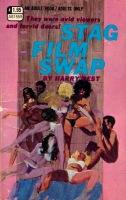 Stag Film Swap by Harry Best - Ebook