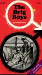 AC0255 - The Brig Boys by Barton Lewis - Ebook