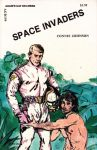 Space Invaders by Connie Johnson - Ebook