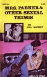 Mrs. Parker & Other Sexual Things - AH-111 - Ebook