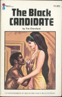 The Black Candidates by Tim Clareford - Ebook