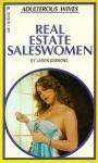 Real Estate Saleswoman by Jason Simmons - Ebook
