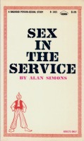 Sex in the Service - B-1015 - Ebook