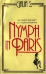 Nymph In Paris - B-531 - Ebook