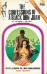 Confessions Of A Black Don Juan - BB2-006 - Ebook