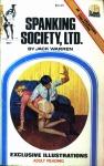 BB2-007 - Spanking Society, Ltd. by Jack Warren - Ebook