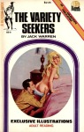 The Variety Seekers - BB2-008 - Ebook