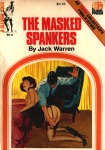 The Masked Spankers - BB-012 - Ebook