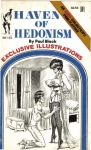 Haven Of Hedonism - BB2-123 - Ebook