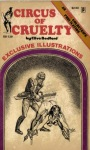 BB2-129 - Circus Of Cruelty by Clive Bedford - Ebook