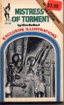 BB5-133 - Mistress of Torment by Clive Bedford - Ebook