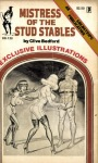 BB2-138 - Mistress Of The Stud Stables by Clive Bedford - Ebook