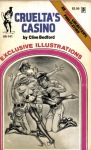 BB2-141 - Cruelta's Casino by Clive Bedford - Ebook
