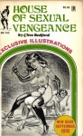 BB2-143 - House Of Sexual Vengeance by Clive Bedford - Ebook