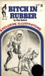 BB2-146 - Bitch In Rubber by Clive Bedford - Ebook