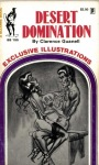 BB2-155 - Desert Domination by Clarence Guanell - Ebook