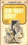 Six-Way Orgy - BB5-182 - Ebook