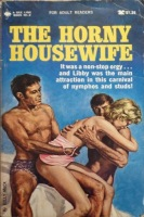 BEE-0481 - The Horny Housewife by Kelly Mack - Ebook