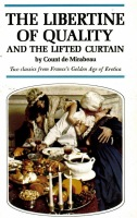 The Libertine of Quality and The Lifted Curtain - BH-0505 - Ebook