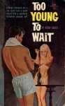 Too Young To Wait - BH-0958 - Ebook