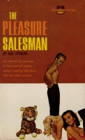 The Pleasure Salesman - BH-0979 - Ebook