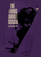 The Thing About Susan - BH-0985 - Ebook