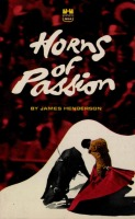 Horns of Passion - BH-1018 - Ebook