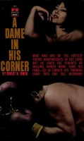 A Dame In His His Corner - BH-1031 - Ebook