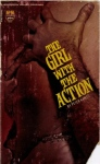 the Girl With the Action - BH-1043 - Ebook