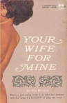 Your Wife for Mine - BH-1058 - Ebook