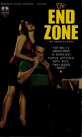 The End Zone - BH-1064 - Ebook